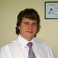 Антон Владимирович Язовских
