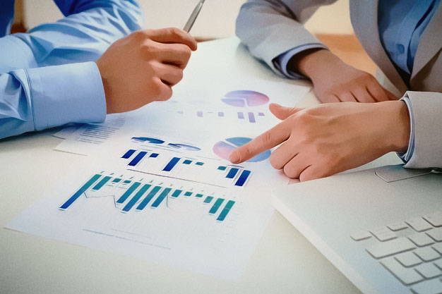 Три области управления бизнесом