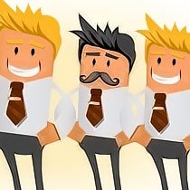 Превращайте сотрудников в капитал