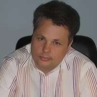 Виталий Егорович Гоготов