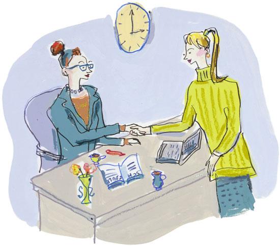знакомство с клиентом образец письма